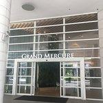 Grand Mercure Sao Paulo Vila Olimpia Photo