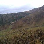 ภาพถ่ายของ Mt. Yufu