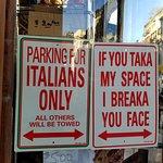 Photo de Little Italy
