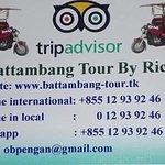 Battambang Tour By Rich