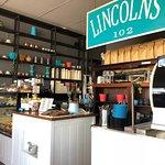 Foto de Lincoln's