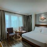银地酒店及水疗
