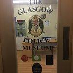 Foto de Glasgow Police Museum