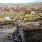 Borodino Battle Panorama