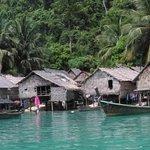 Foto de Khao Lak Land Discovery