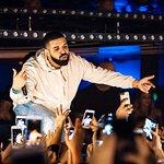 Drake @ Marquee Sydney