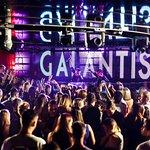 Galantis @ Marquee Sydney