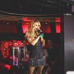 Paris Hilton @ Marquee Sydney