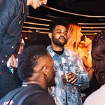 The Weeknd @ Marquee Sydney