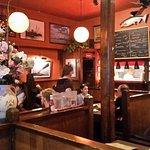 Foto de Pacific Cafe