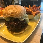 صورة فوتوغرافية لـ Le Burger