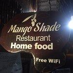 Billede af Mango Shade