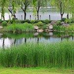 西安曲江遺址公園