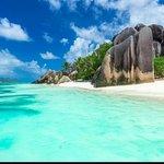 Seychelles Taxi