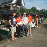 Golf Package at Batam