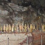 grotta superiore