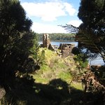 Sarah Island Ruins