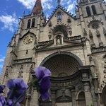 صورة فوتوغرافية لـ Eglise Saint Nizier