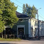 Φωτογραφία: Kaskö Grillcafé