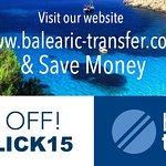 Photo of Balearic Transfer