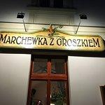 Photo de Marchewka Z Groszkiem