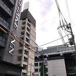 Kuretake Inn Osaka Sakaisuji Hommachi