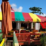 Foto de Sunshine's Bar Lounge & Grill