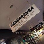 Foto Ganbaranba