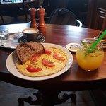 Billede af Bella Vida Cafe