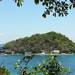 Hundred Islands National Park Foto