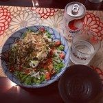 Foto de Samurai Kitchen