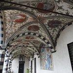 城堡聖母堂照片