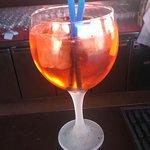 Aperol's Spritz