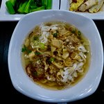 Ipoh Lou Yau Bean Sprouts Chicken Chinatown Point照片