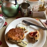 Griffins Bakery  Tea Roomsの写真