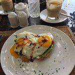 Foto de Kuali Restaurant