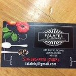 Falafel St. Jacques의 사진