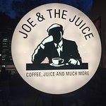 Photo de Joe & The Juice