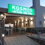 Zdjęcie Kosmos Fish Tavern