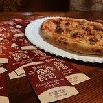Pizzeria Il Nuraghe