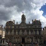 صورة فوتوغرافية لـ Place des Terreaux