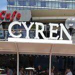 Cafe Cyren, Darling Harbour