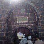صورة فوتوغرافية لـ مسجد أبو بكر