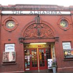 Photo of Alhambra Cinema