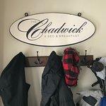 The Chadwick Bed & Breakfast照片