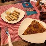 Belmiro's Pizza & Subs