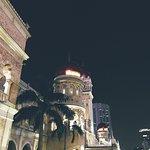 ภาพถ่ายของ Jamek Mosque