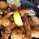 صورة فوتوغرافية لـ Bubba Gump Shrimp Co.