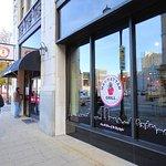 Manhattan Grillの写真