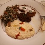 Photo of Restaurant Alyssaar Syrien